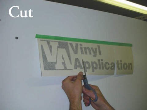 Vinyl Edmonton Royal Rubber Stamp Co - A basic guide to vinyl signs   removal options