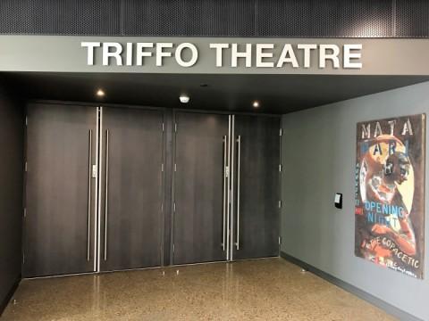 Allard Hall Triffo Theatre