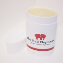 The Red Elephant - Body Lotion