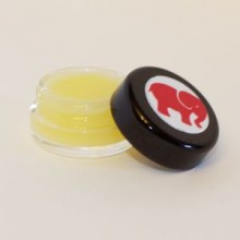 The Red Elephant - Lip Balm