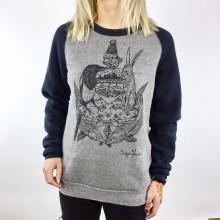 Salgado Fenwick - Edmonton Sweatshirt